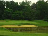 Indian Boundary Golf Course