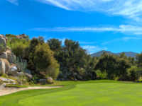 Sycuan Resort - Willow Glen