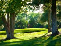 Bidwell Park Golf Course