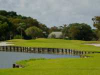Woodmont Country Club - Cypress
