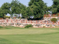 Ken McDonald Golf Course