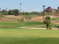 Rolling Hills Golf Course - AZ