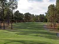 Country Club of Whispering Pines - River