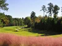 UNC Finley Golf Club