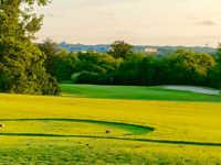 Beckett Ridge Golf Course