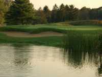 Weatherwax Golf Course