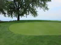 South Shore Golf Course - CPD