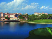 Grande Vista Golf Club: 9 Holes