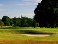 Ed Oliver Golf Course