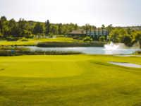 The Golf Club of California