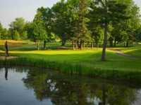 Century Pines Golf Club