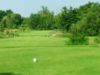 Maples of Ballantrae Championship 18 hole course
