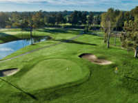 David L. Baker Golf Course