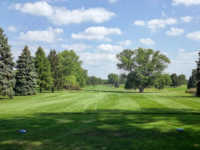 Wing Park Golf Club