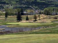 Old Works Golf Club
