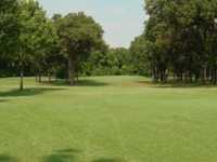 Meadowbrook Park Golf Course - Arlington