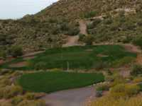 Gold Canyon Golf Resort - Dinosaur Mountain
