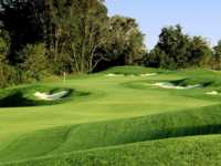 Frog Hollow Golf Club