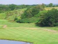 Settler's Hill Golf Course