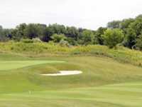 Legendary Run Golf Course
