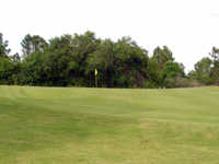 Sebastian Municipal Golf Course