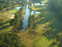 Indigo Creek Golf Club