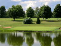 Lone Oak Golf Course