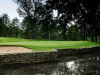The Country Club of Woodbridge