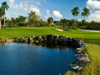 Jacaranda Golf Club - West (Ft. Lauderdale)