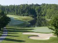 Golden Oaks Golf Club