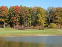 Oak Ridge Golf Club - Marsh Oaks Course