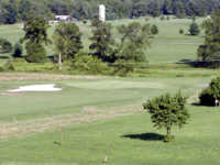 Maple Run Golf Course