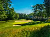 Indian River Golf Club - MI