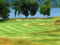Harbor Links Golf Club at Sagamore Resort