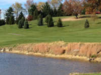 Butler's Woodside Golf Course