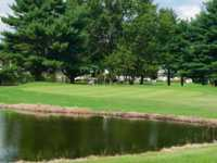 Hooper's Landing Golf Course