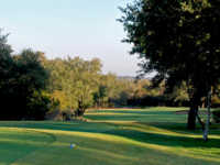 Delaware Springs Golf Course