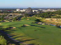 La Cantera Resort - Resort Course