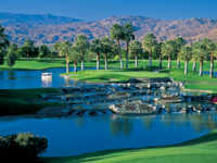 JW Marriott Desert Springs Resort Palms Course