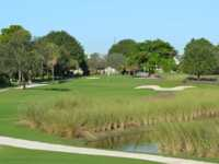 Seven Bridges at Springtree Golf Club