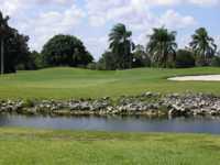 Orangebrook Golf & Country Club - West Course