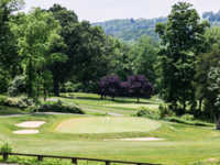 Harker's Hollow Golf and Country Club