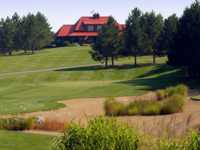The Diamond 'in the Ruff' Golf Club