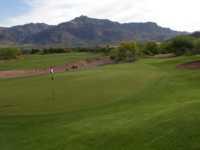 Gold Canyon Golf Resort - Sidewinder