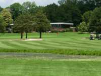 Seneca Golf Course - Course B