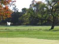 Spring Meadow GC
