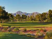 McCormick Ranch Golf Club - Pine Course