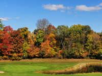 Warren Brook Golf Course