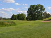 Mill Creek Golf Club - IL