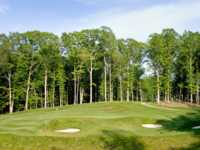 Colonial Heritage Golf Club